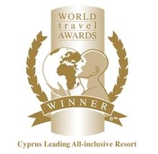 World Travel Awards™, Cyprus' Leading All Inclusive Resort