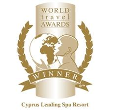 World Travel Awards™, Cyprus' Leading Spa Resort