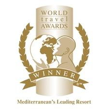 World Travel Awards™, Mediterranean's Leading Conference Resort