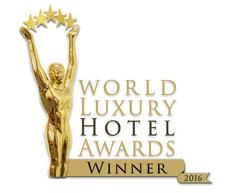 World Luxury Hotel Awards 2016
