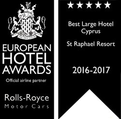 International Hotel Awards, Rolls-Royce, Best Large Hotel