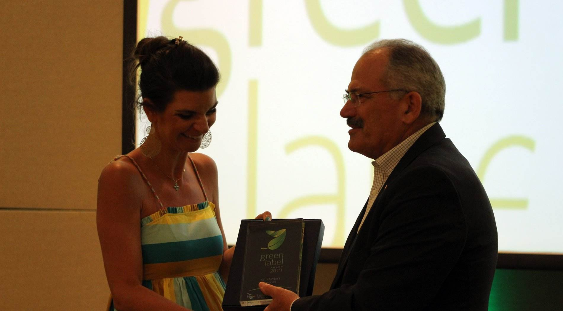 The Limassol Tourism Board organizes the Green Label Awards for Limassol Hotels