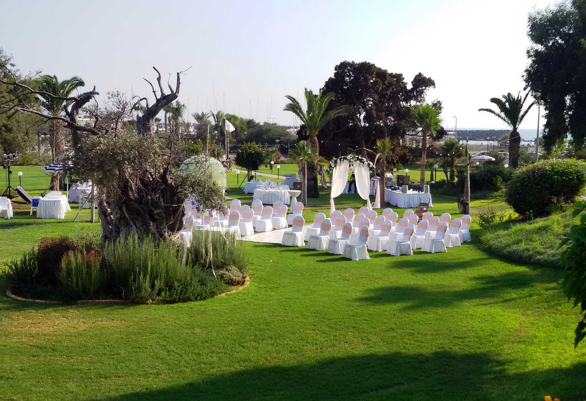 Outdoor Wedding Venue 009