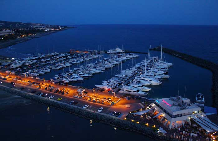 Winter Berthing Fees Offer, from €160.00