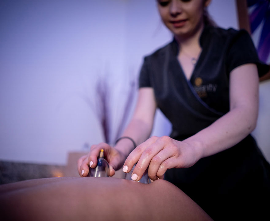 Ancient Greek Massage ®