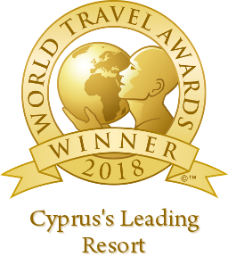 WTM - Cyprus Leading Resort 2018