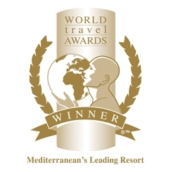 World Travel Awards™, Mediterranean's Leading Resort